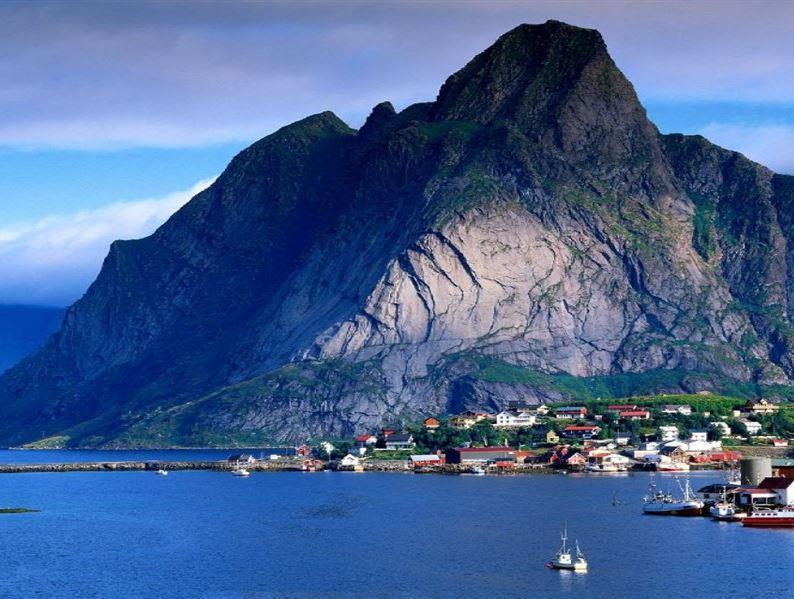 İSKANDİNAVYA VE FİYORDLAR TURU PEGASUS İLE (OSLO - STOCKHOLM) OCAK - KASIM ARASI (2021)