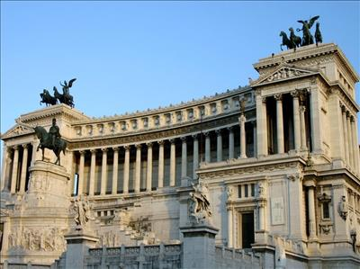 Klasik İtalya Turu Türk Hava Yolları İle (Venedik Gidiş-Roma Dönüş)
