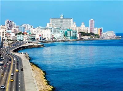 1 Mayıs Dönemi Meksika Küba Turu Air France Havayolları İle