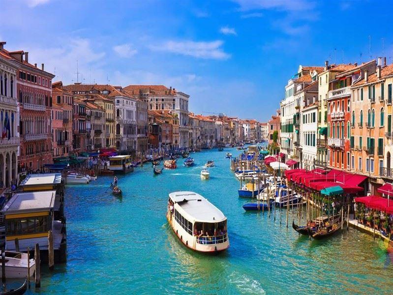 Büyük İtalya Turu THY ile 21 Şubat 2020