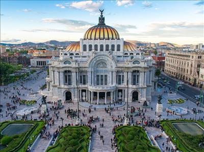 MEKSIKA GUATEMALA HONDURAS BELIZE TURU 11 KASIM 2020