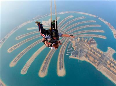 Dubai Turu Flydubai Hava Yolları İle Sömestre Dönemi