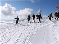 Uludağ Kayak Turu 1 Gece Konaklamalı