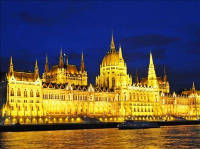 Yılbaşı Dönemi Budapeşte Turu THY İle 2019/2020