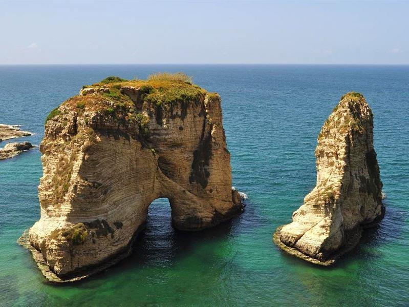 Beyrut Tur Atlas Global Hava Yolları İle (Sonbahar/Kış/Sömestre Dönemi)