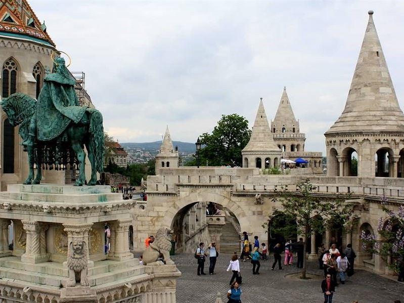 Viyana Budapeşte Turu Türk Hava Yolları İle (Kösice Gidiş-Graz Dönüş) 2019 İlkbahar Dönemi