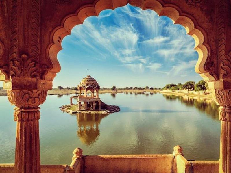 Kurban Bayramı Nepal-Hindistan Turu Türk Havayolları İle