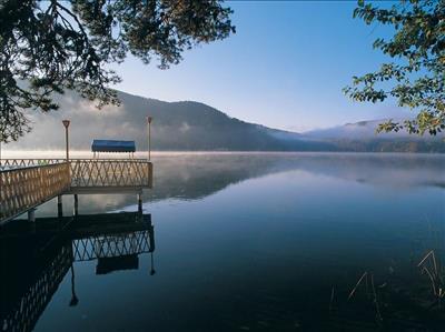 Günübirlik Abant Gölü - Cennet Gölü Turu