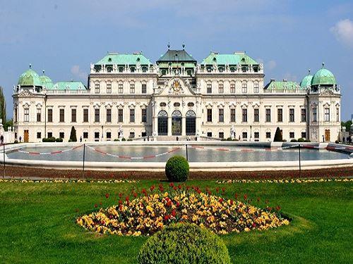 19 Mayıs Dönemi Budapeşte Prag Viyana Turu Pegasus Havayolları İle Budapeşte Gidiş-Budapeşte Dönüş