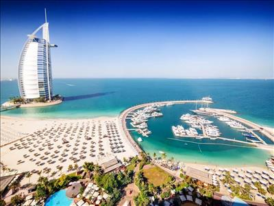 Dubai Turu 20 Ocak 2020 (Sömestre) 4* Oteller (Soft All inclusive)