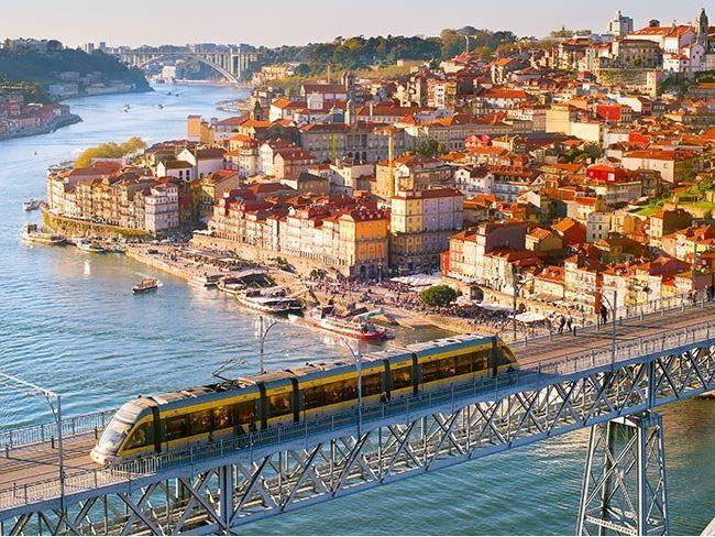 Büyük Portekiz&Endülüs& spanya Turu 27 Temmuz 2020 (Kurban Bayramı Dönemi)