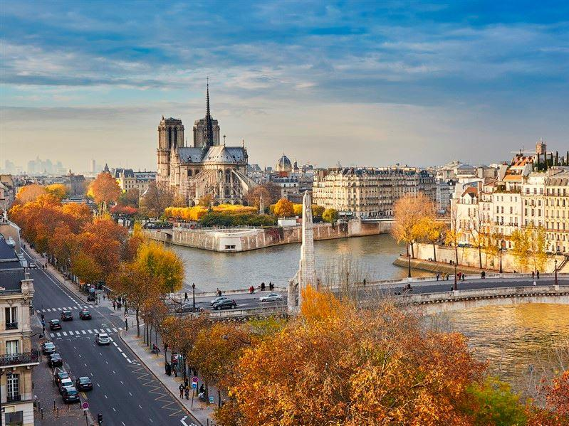Paris-Dısneyland Turu Pegasus Havayolları ile