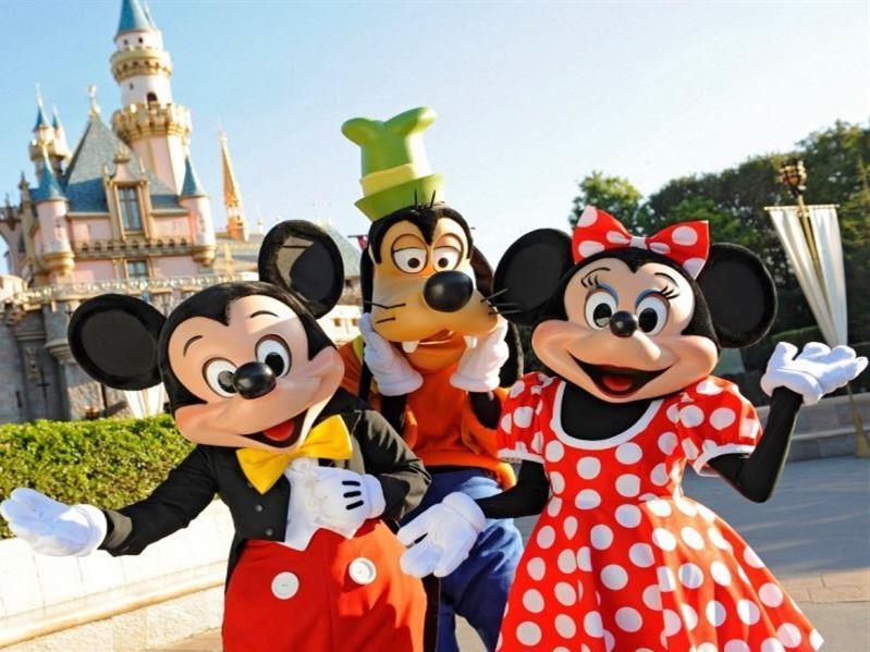 Şeker Bayramı Dönemi Paris-Disneyland Turu Pegasus Havayolları İle