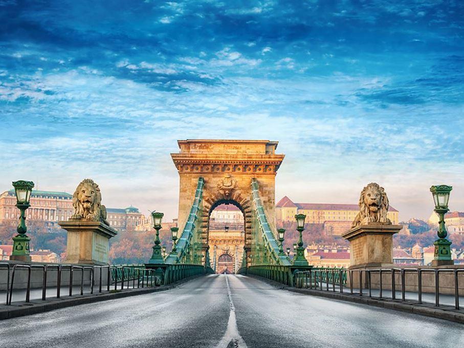 Orta Avrupa Turu 15 & 29 Şubat-14 & 28 Mart 2020 Hareket (Prag Gidiş-Budapeşte Dönüş)