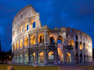 Sömestre Dönemi Klasik İtalya Turu Türk Hava Yolları İle (Milano Gidiş-Roma Dönüş)