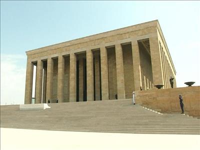 10 Kasım Atatürk'ü Anma Turu