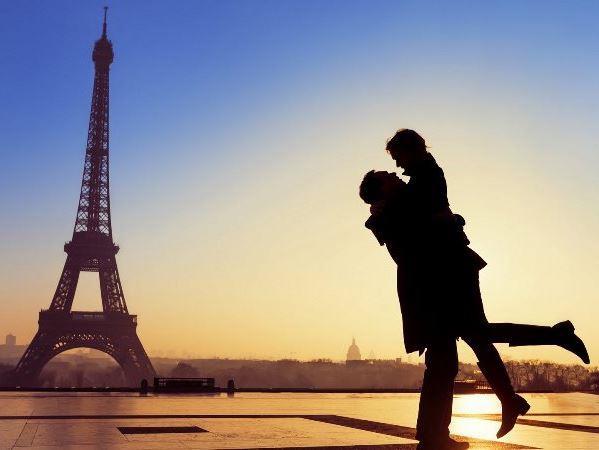 Benelüx & Paris-PROMO 14 Şubat 2020 (Sevgililer Günü)