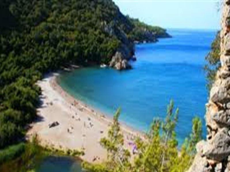 Kurban Bayramı Özel Klasik Ege Akdeniz Turu