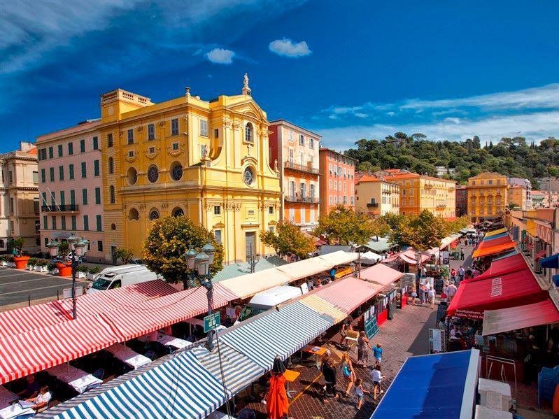 Marsilya Nice Milano Turu Pegasus Hava Yolları İle(Marsilya Gidiş-Bergamo Dönüş) 2019 Dönemi