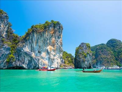 Bangkok Pattaya Phuket Turu 12 Ocak 2020 Hareket