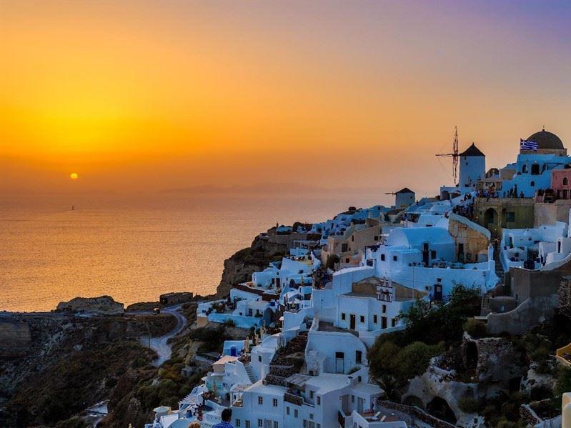 Sevgililer Günü Otobüslü Klasik Yunanistan Turu 12 Şubat 2020 HAREKET