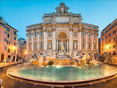 Ara Tatil Espresso İtalya Turu Pegasus İle 2020 Nisan (Roma gidiş, Venedik dönüş)