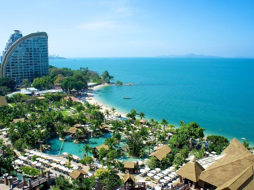 Bangkok Pattaya Turu 18, 21, 22, 24 Ocak 2020 (Sömestre)