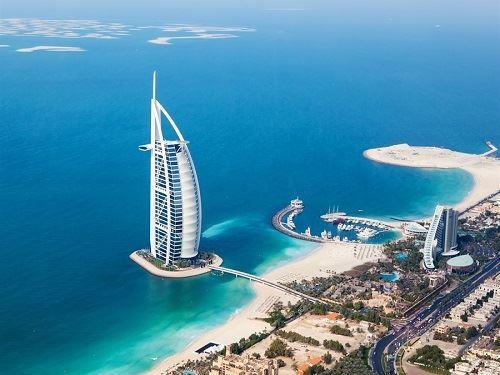 Dubai Turu Fly Dubai Hava Yolları İle Yaz Dönemi