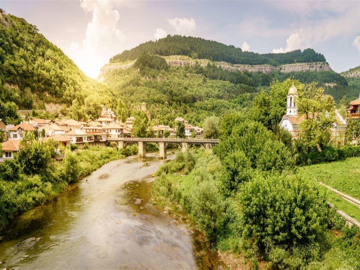 Kurban Bayramı Otobüslü Büyük Transilvanya Romanya – Bulgaristan Turu