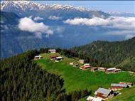 Uçaklı Karadeniz Yaylaları Batum Turu 2021