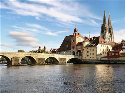 Büyük Ve Yeni Orta Avrupa Turu 21 Kasım 2020 Hareket (Pegasus İle)