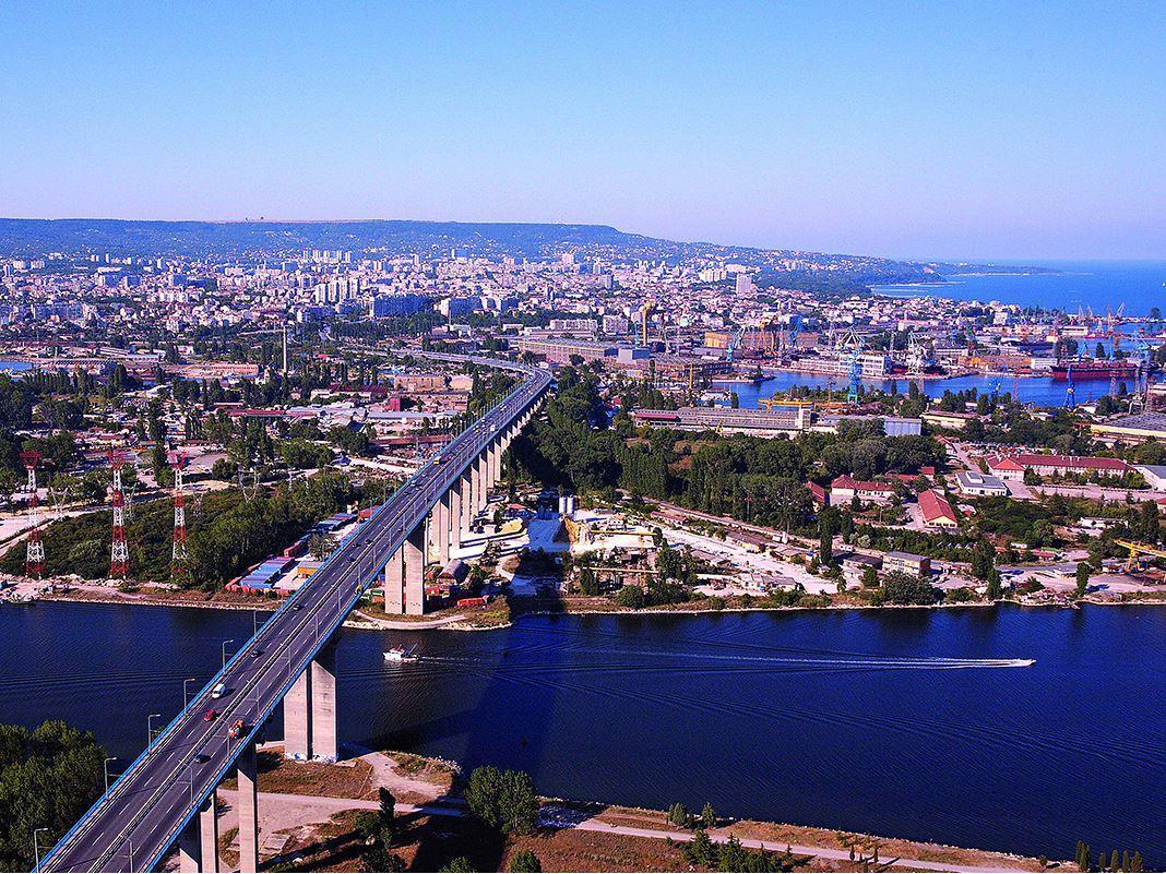 Varna & Burgas Turu 2020