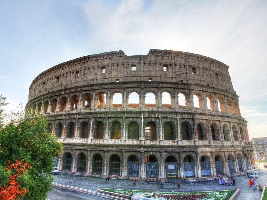 Büyük İtalya Turu 17 Ocak 2020 (Sömestre Dönemi)