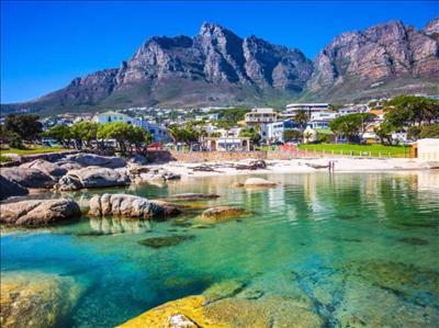 Güney Afrika Turu 7 Mart 2020 Hareket THY İle