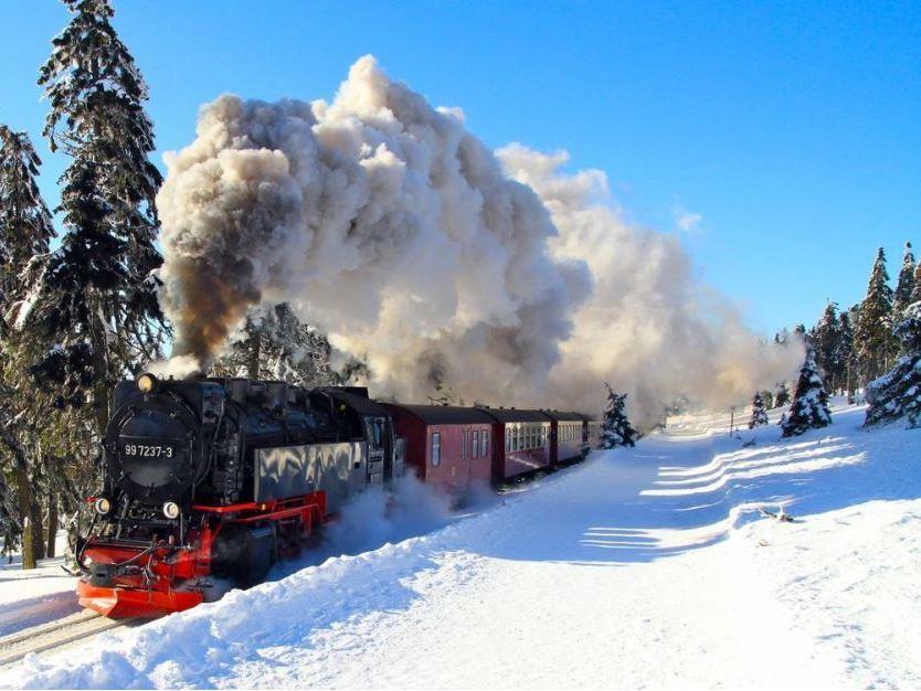 Doğu Ekspresi İle Kars Turu Tren Gidiş/Uçak Dönüş