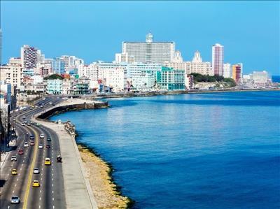 1 Mayıs Dönemi Küba Turu Türk Havayolları İle