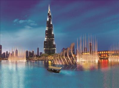 Dubai Turu Flydubai Hava Yolları İle Kış ve Sömestre Dönemi