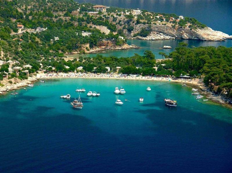 Kurban Bayramı Dönemi Halkidiki-Selanik-Thassos Turu