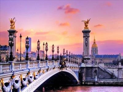 Sömestr Dönemi Benelüx Paris Turu Türk Havayolları İle (Brüksel Gidiş-Brüksel Dönüş)