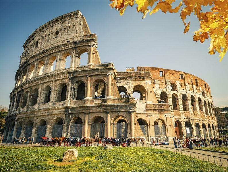 Büyük İtalya ve Nice Pegasus Havayolu Nisan - Ekim Arası