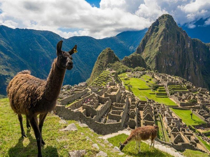 Peru Bolivya  Şili ve Uyuni Turu Air France Hava Yolları Seferi ile