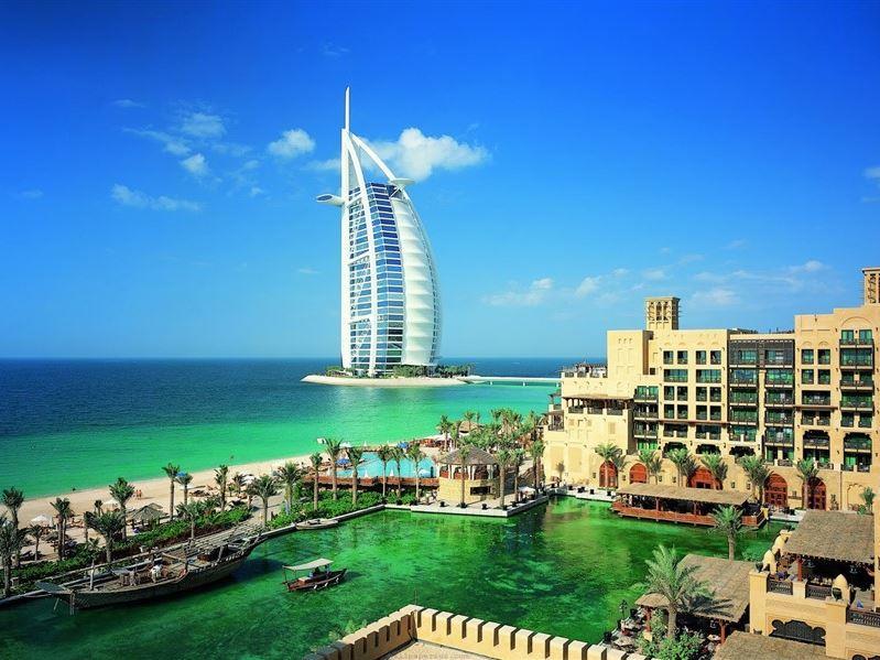 Dubai Turu Cuma Hareket Ekstra Turlar ve Çevre Gezileri Dahil...! Yarım Pansiyon