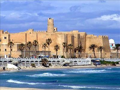 Şeker Bayramı Dönemi Tunus Turu 5 Haziran 2019 Hareketli!