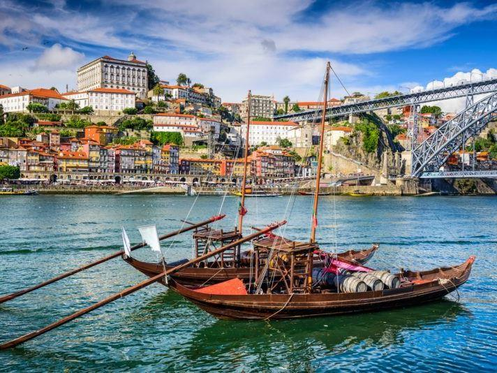 Portekiz & Endülüs Turu Türk Havayolları İle (Porto Gidiş-Malaga Dönüş) 11 Kasım 2019 Hareket!