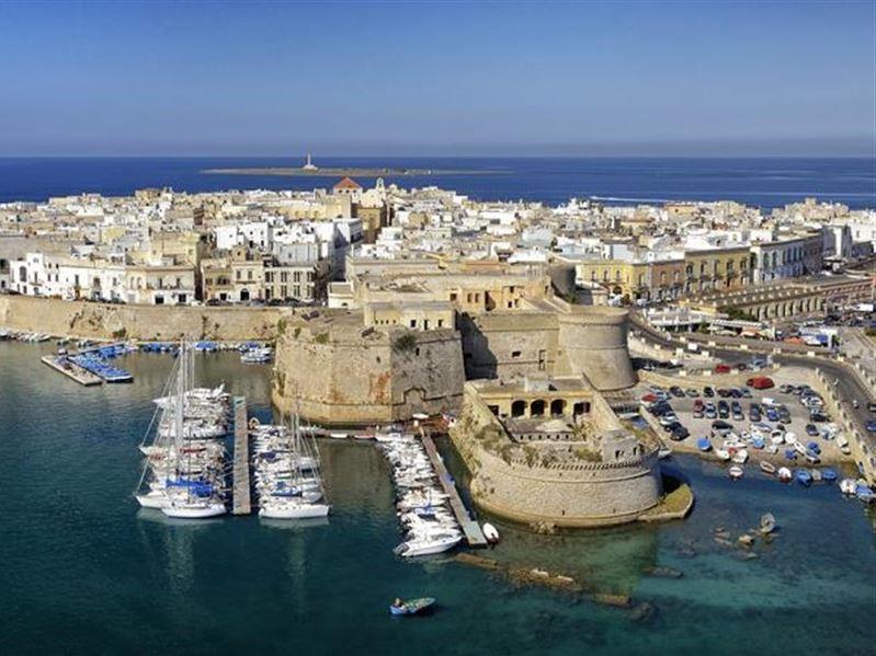 Güney İtalya Turu Türk Hava Yolları İle (Bari Gidiş-Napoli Dönüş) 2019  Kurban Bayramı Dönemi