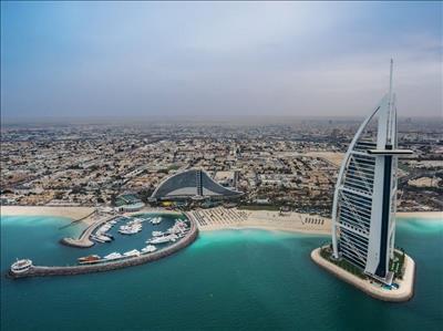 Dubai Turu 21 Ocak 2020 Pegasus İle (Sömestre Dönemi)