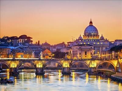 Büyük Ve Yeni İtalya Turu Türk Hava Yoları İle (Pisa Gidiş-Pisa Dönüş) 2019 Dönemi