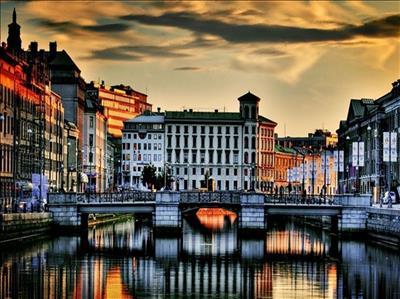 Büyük İskandinavya ve Fiyordlar Turu Türk Havayolları ile (Kopenhag Gidiş – Tallin Dönüş)