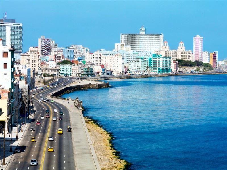 Küba Turu THY İle CASA Konaklama (Ev Tipi Pansiyon Konaklamalı)