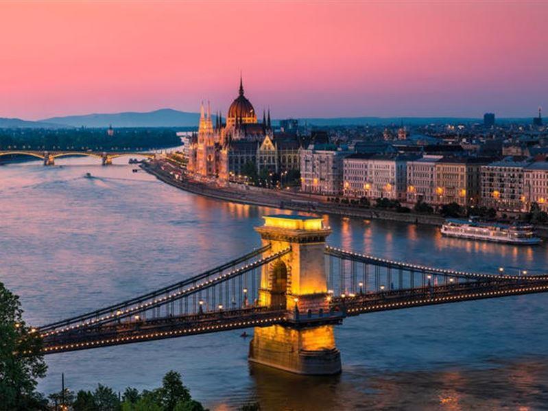 BUDAPEŞTE & VİYANA & PRAG TURU TÜRK HAVA YOLLARI İLE 27 HAZİRAN 2020
